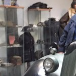 display cabinets and car