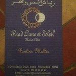Foto de Riad Lune et Soleil