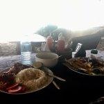 Bidi Badu Restaurant Foto