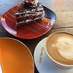 Φωτογραφία: Cafe Mocha