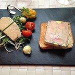 le foie gras maison