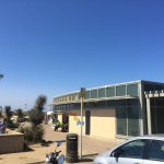 Europa Point Express Cafe