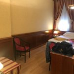 Photo de Best Western Hotel Moderno Verdi