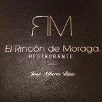 Foto de Restaurante El Rincon de Moraga