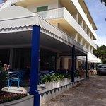 Hotel Villa Aspe照片