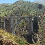 Bixby Bridge love love love