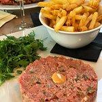 Photo of Restaurant Cafe de la Plage