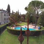 Photo of Albornoz Palace Hotel