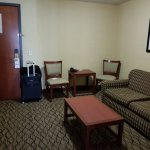Photo de Holiday Inn Express Belleville