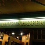 Photo de Zum Patzenhofer