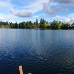 Long Lake Waterfront B&B Foto