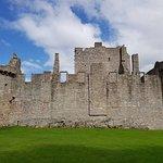 Photo of Craigmillar Castle