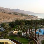 Foto de David Dead Sea Resort & Spa