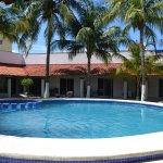 Photo of Hotel Plaza Almendros