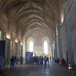 Foto de Pope's Palace (Palais des Papes)