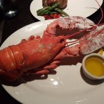 Whole Atlantic Lobster