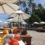 Photo de Nikki Beach Resort & Spa