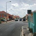 street view of Pietermaai district