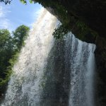 Dry Falls Photo