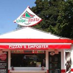 Le Kiosque A Pizzas
