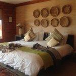 Photo de Kariega Game Reserve - Ukhozi Lodge