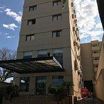 Photo de Oasis Tower Hotel