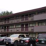 Foto de Red Roof Inn Asheville West