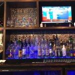 Ole Tapas bar
