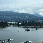 Foto di Fairmont Pacific Rim