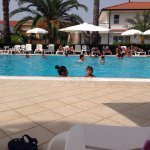 Photo de King's House Hotel Resort
