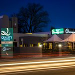 Photo de Quality Hotel Elms