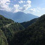 Foto de Verzasca Dam