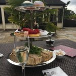Afternoon tea spa package for two - a wonderful and relaxing experience
