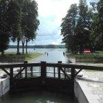 Serwy  Lake