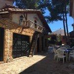 Restaurante Agua-Riscas Photo