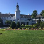 The Sagamore Resort Foto