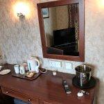 """""""Modern delux room dresing table!"""""""