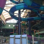 Photo de Maui Sands Resort & Indoor Waterpark