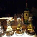 Whiskey's, the basics