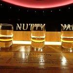 Whiskeys tasting