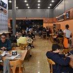 O mais novo restaurante de São Roque de Minas é lindo e os pratos deliciosos. Conheçam o Velho C