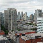 Hampton Inn & Suites Downtown Vancouver Foto