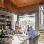 Main Dining Room- Spicers Sangoma Retreat