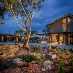 The front facade of Spicers Sangoma Retreat