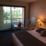 Photo de Hotel Belle Plage