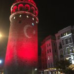 Photo de Galata Tower