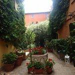 Hotel Porta San Mamolo Resmi