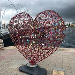 Pound Love Heart