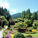 Photo of Butchart Gardens