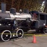 1917 locomotive